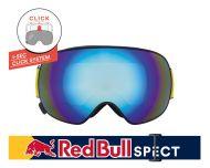 Spect Red Bull Magnetron Classic Dark Blue Red Snow Orange