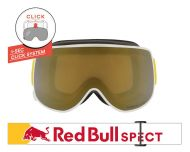 Spect Red Bull Magnetron Eon Light Grey Blue Snow Smoke