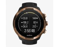 Suunto 9 G1 Baro Copper Black Strap