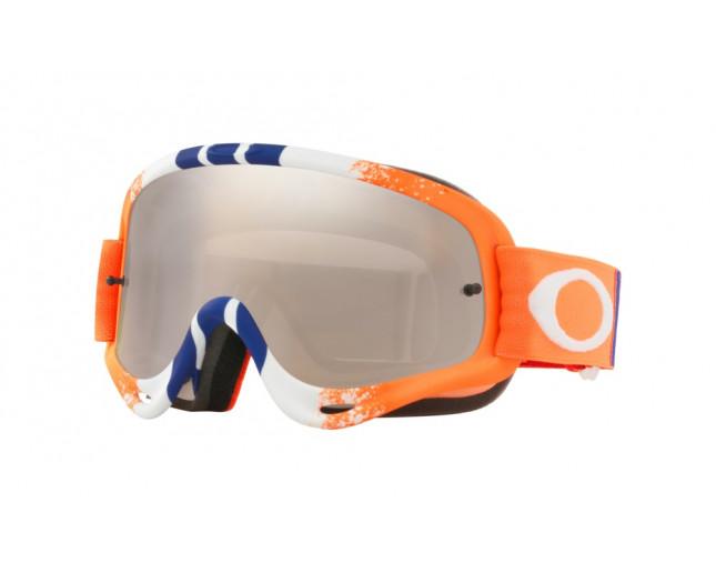 8be06a4641 Oakley O-Frame MX Pinned Race Orange Red-Black Iridium - OO7029-42 ...