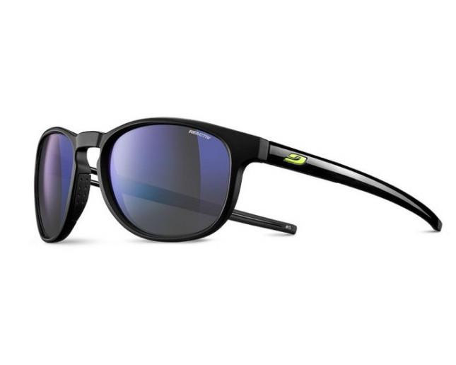 938373d17a3a1 Julbo Elevate Noir Noir Julbo Octopus - J5168014 - Sunglasses - IceOptic
