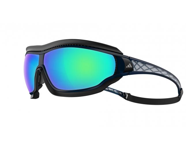Extremadamente importante sangre Andrew Halliday  Adidas Tycane Pro Outdoor S Mystery Blue Matt Blue - A197 00-6121 -  Sunglasses - IceOptic