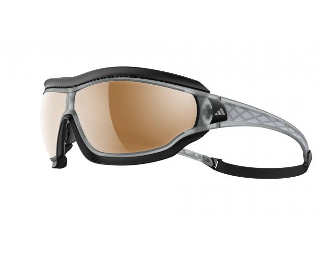 Lucro jaula espacio  Adidas Tycane Pro Outdoor S Granite Matt LST Blue Light Filter - A197  00-6122 - Sunglasses - IceOptic