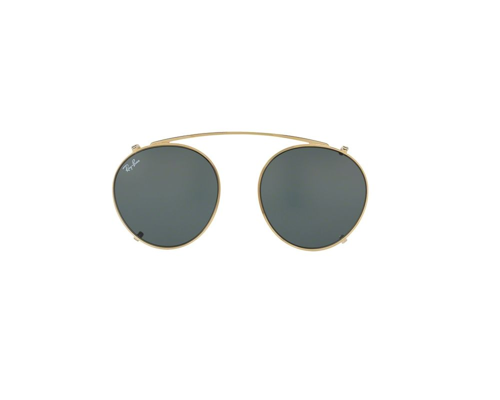 clip solaire ray ban