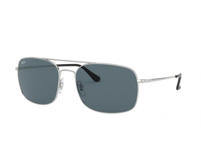 Ray-Ban RB3611 Silver Blue