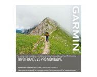 Garmin Topo France V5 Pro Montagne Sud-Est