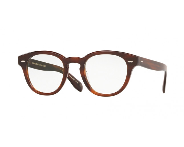 Oliver Peoples Cary Grant Tortoise