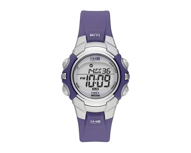 T5J141 Girls/Ladies 1440 Sports Watch