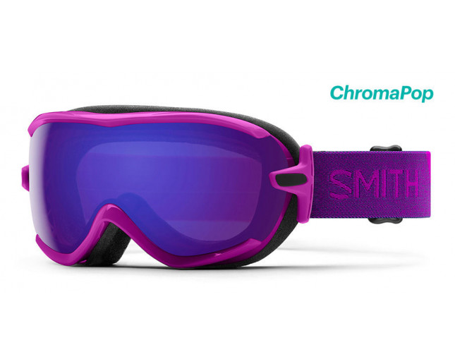 Smith Virtue Fushia ChromaPop Everyday Violet Mirror