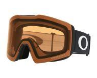 Oakley Fall Line XL Matte black-Persimmon