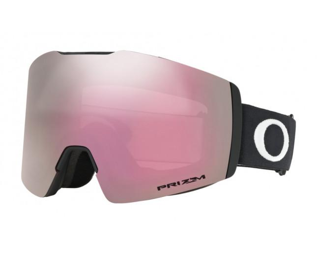 Oakley Fall Line XM Matte Black-Prizm Hi Pink