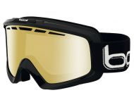 Bollé Masque de Ski Nova II Shiny Black Lemon Gun