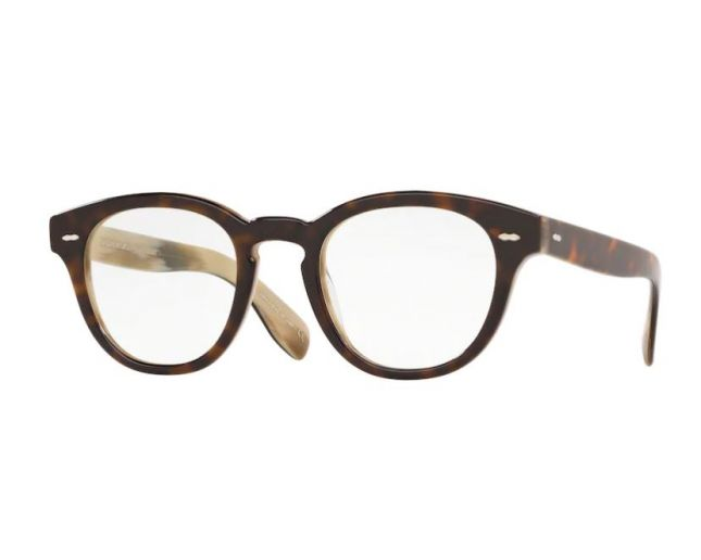 Oliver Peoples Cary Grant Horn