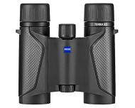 Zeiss Terra ED Pocket 10x25 Black-Black