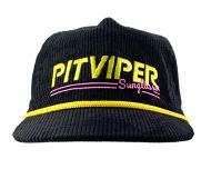 Pit Viper Groomer Instructor