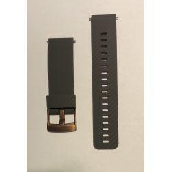 Suunto Bracelet Graphite Copper taille M Strap 24MM Urban 3