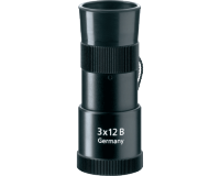 Zeiss 3x12 B T Monoculaire Classic