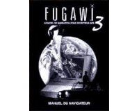 Fugawi 3 Moving Map/Scanner