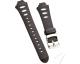Suunto Bracelet Obsever elastomere noir