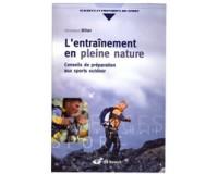 """Polar Le Livre """"entrainement en pleine nature"""" Veronique BILLAT"""