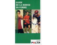 """Polar Le Livre """"Guide de la Remise en Forme"""""""