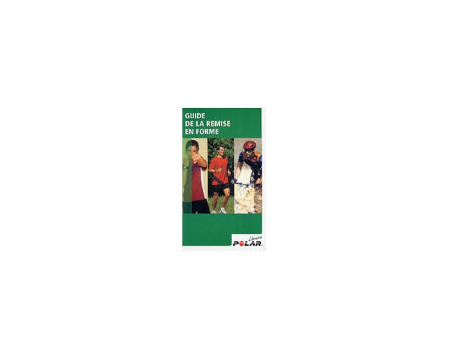 """Polar """"Guide de la Remise en Forme"""""""