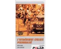 """Polar Le Livre """"Guide d'entraînement cycliste personnalisé"""""""