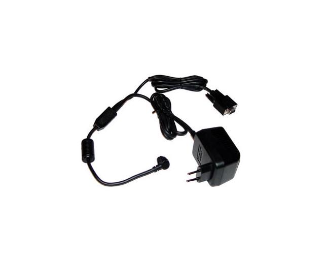 Garmin Cable d'alimentation secteur + cable PC / GPS portables