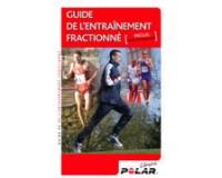 """Polar Le Livre """"Guide de l'entraînement fractionné"""""""
