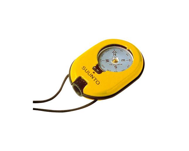 Suunto KB-20/360 R jaune
