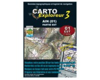 CartoExploreur 3 (1/25.000)