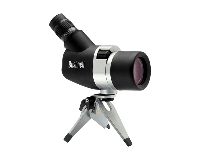 Bushnell Spacemaster 15-45x50 a visee 45
