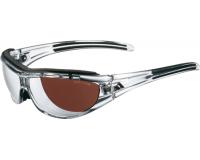 Adidas Evil Eye Pro-S Transparent Black LST Active Silver et Bright