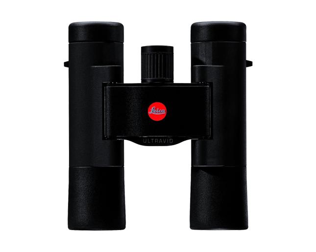 Leica Ultravid Compact 10x25 BR Aquadura