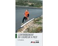 """Polar Le Livre """"L'entraînement du coureur à pied"""""""