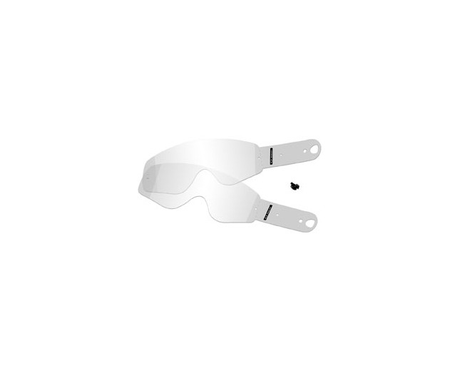 Oakley Crowbar Mx Laminated Tear-off Pack (14x)