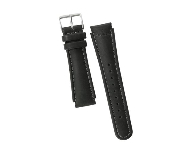 Suunto Bracelet X-Lander Cuir Noir