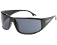 Quiksilver Akka Dakka Shiny Black Grey
