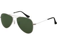 Ray-Ban Aviator Junior RJ9506S Gold Grey Green