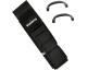 Suunto Bracelet Velcro Noir
