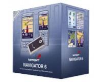 TomTom Pack bluetooth Tomtom Navigator 6 FR