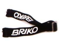 Briko racing strap Lunette Dart