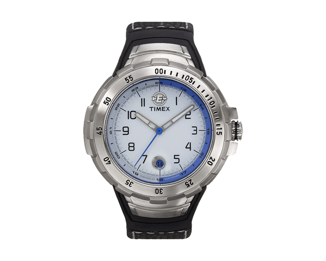 Timex Expedition Adventure tech analogique