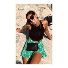 - summer is not over ! 🌞 - Thylane porte les Harper de chez @mundakaoptic 💣   #enbombe #bellecommeuncoeur #opticianlife #mundakaoptic #sunglasses